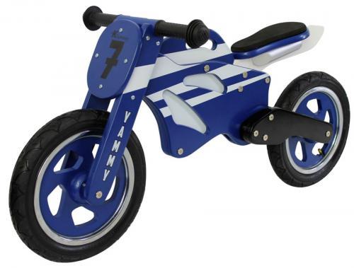 металлический велокат