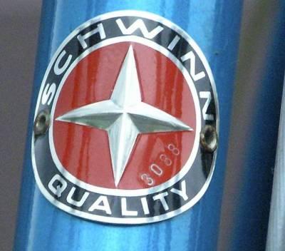 Символика Schwinn