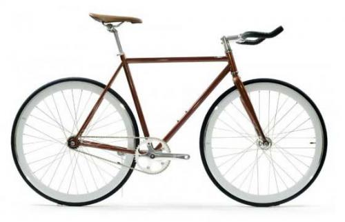 велосипед Fixed-gear