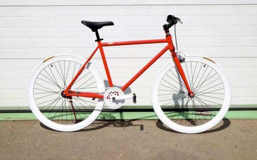 велосипед FGM13