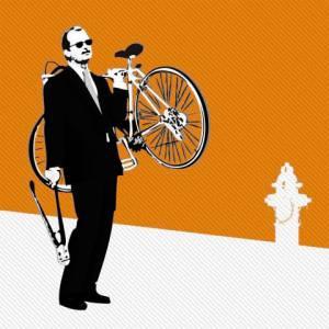 велосипед на ремонт