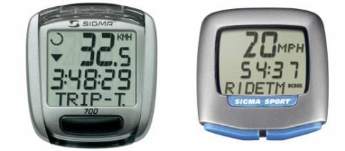 Sigma 700 и 800