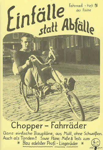 фото из немецкого веложурнала