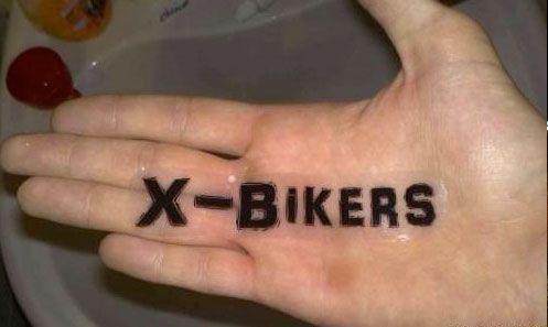 x-bikers