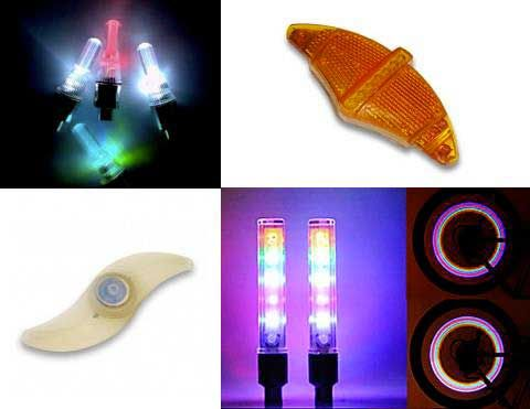подсветка на светодиодах