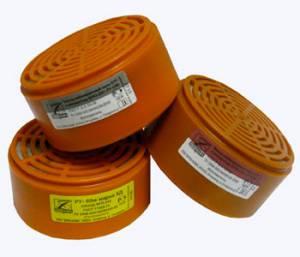 противоаэрозольный фильтр