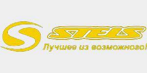 логотип Stels