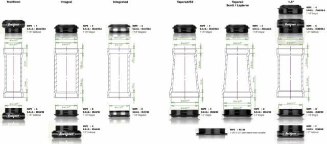 стаканы для колонки