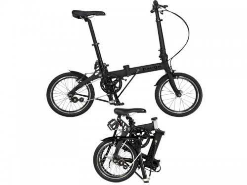 велосипед DahonJifo