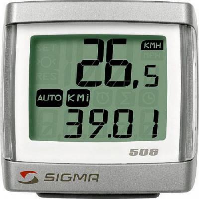 Sigma 506