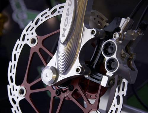 дисковая тормозная система