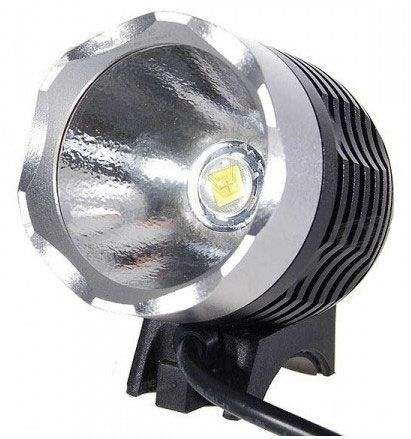 светодиодная фара китайского производства