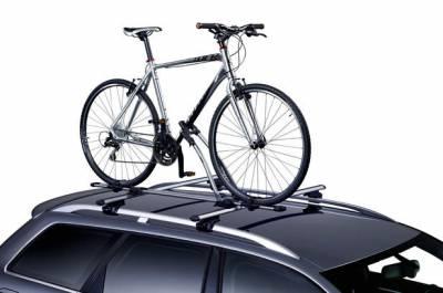 фиксация велосипеда