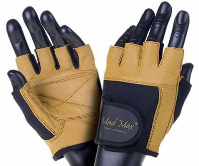 перчатки Mad Max