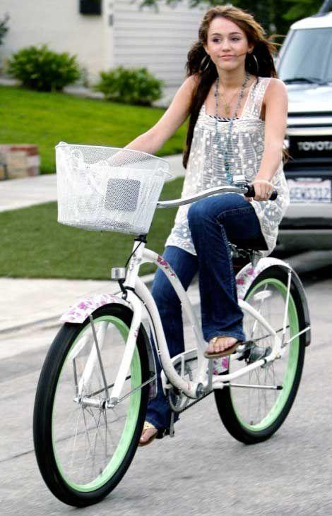 велосипед-круизер