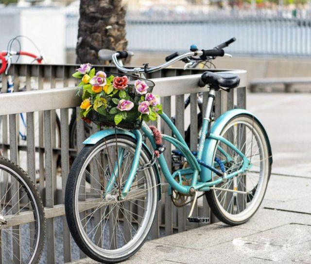 городской женский велосипед