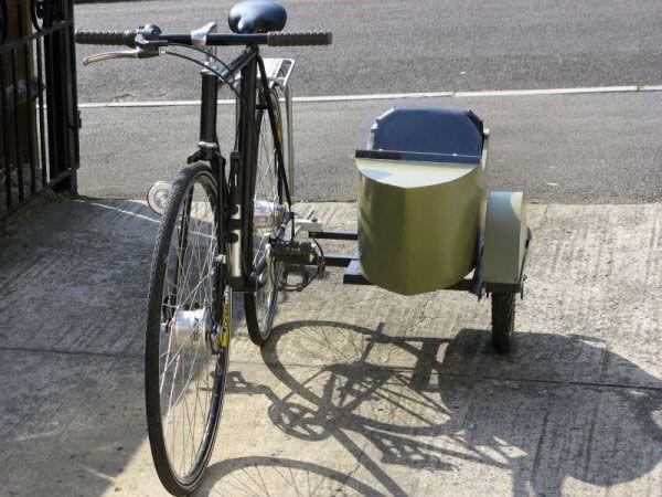 Taga Bikes