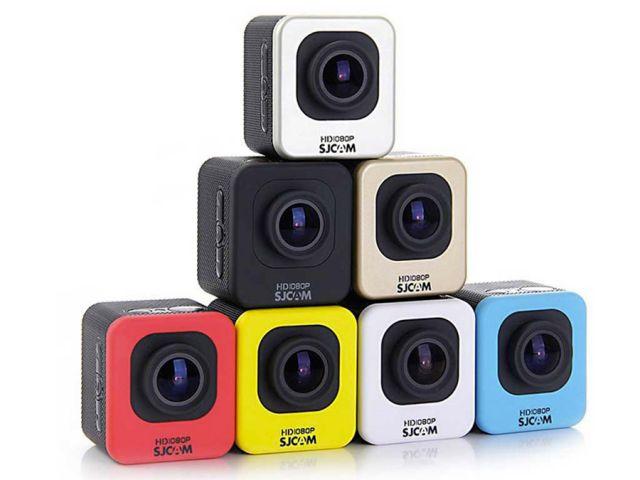 Камеры SJCAM