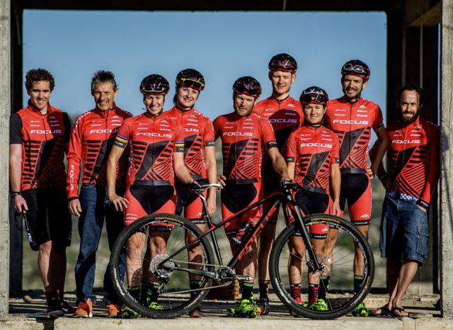 Focus XC Team