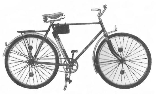 Модель 111-212
