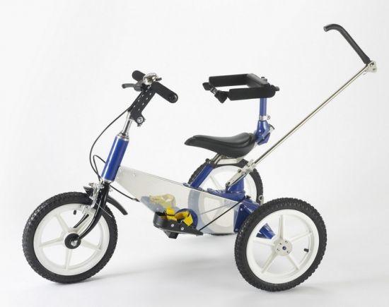 для детей-инвалидов