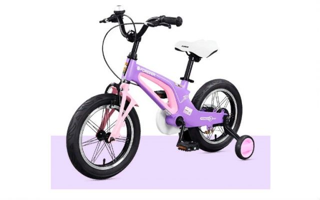 Велосипед Foreve