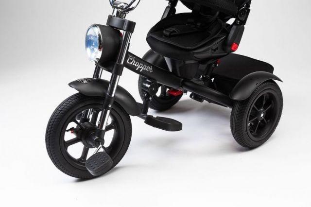 Детский велосипед Chopper Trike