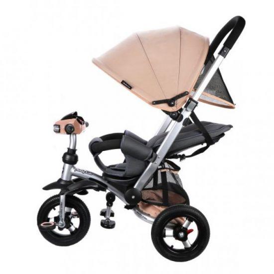 Stroller Trike 10x10 AIR Car