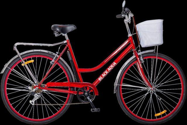 Горный велосипед Блэк Аква