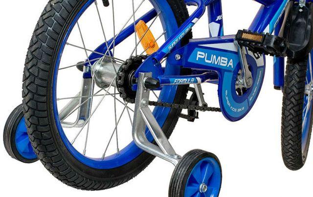 Колеса для детского велосипеда