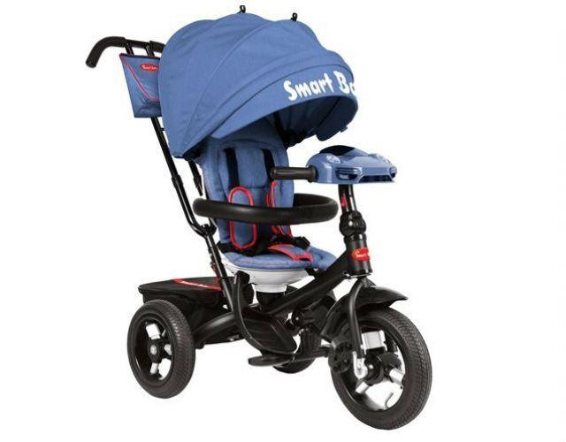 Smart Baby TS1