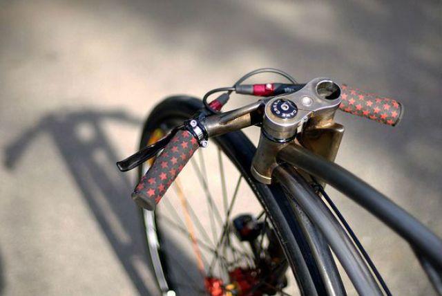 Велосипед Gravity