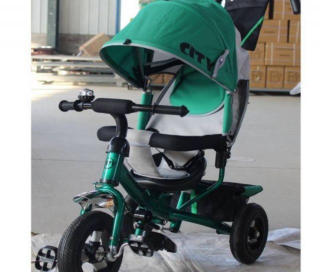 Детский велосипед Сити