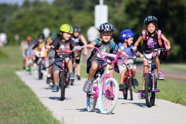 Велосипеды для детей
