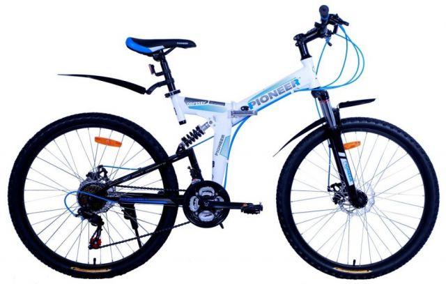 Велосипед Пионер