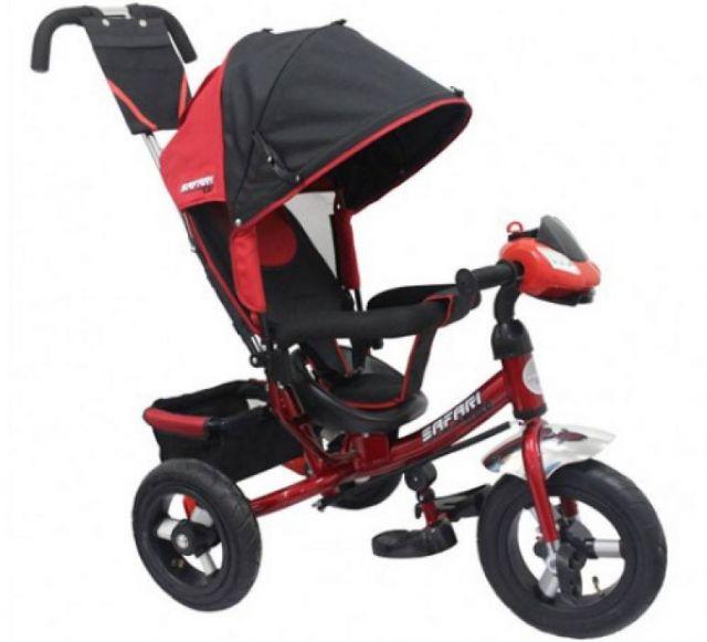 Safari Trike