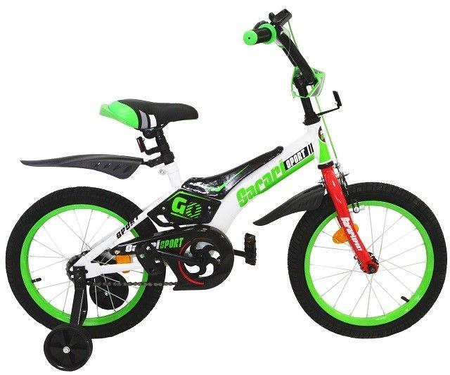 Детский велосипед Safari