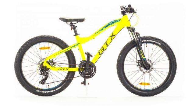 GTX Plus 2401