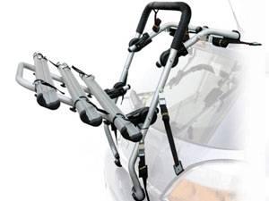 автобагажник для велосипеда