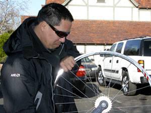 ремонт кассеты велосипеда