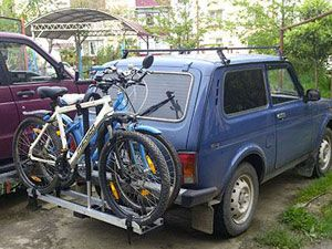 перевозка байка на авто