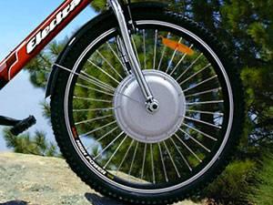 мотор-колесо