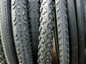 велосипедные покрышки