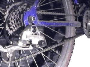 велосипедная цепь