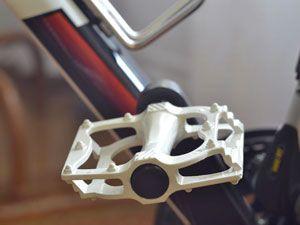 педаль велосипеда