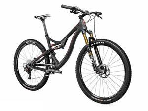 трейл-велосипед