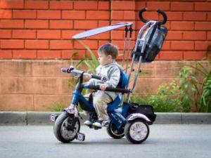 Велосипеды для детей от 2-х лет