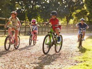 Детские велосипеды от 8 лет