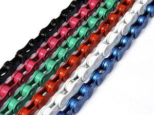велосипедные цепи