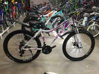Велосипеды Pulse